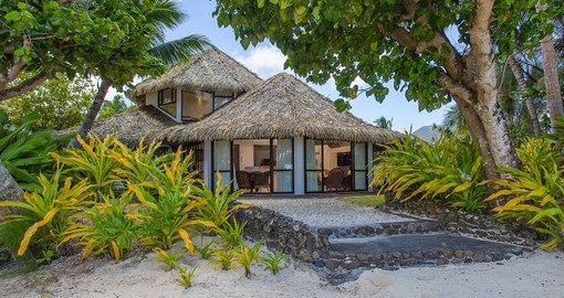 Experience all the amenities Pacific Resort Rarotonga can offer during your next trip to Cook Island.