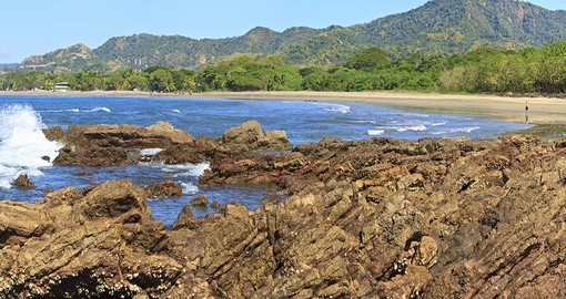 Visit Playa Conchal during your Costa Rica vacation.