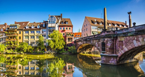 Explore Nuremberg on your trip to Germany
