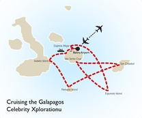 Cruising the Galapagos: Celebrity Xploration