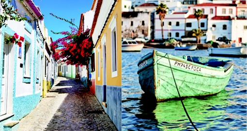 This area of Portugal is very charming