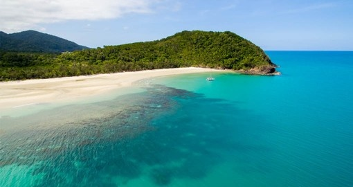 Visit Cape Tribulation in Tropical North Queensland on your Australia Vacation