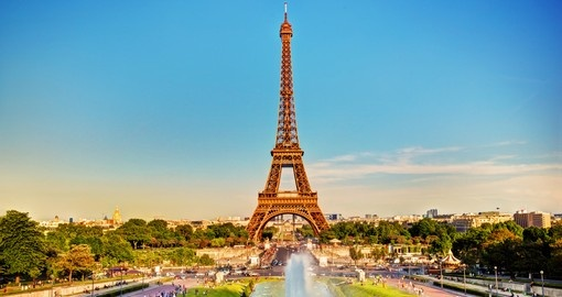 Experience Hop On Hop Off tour of Paris during your next trip to France.