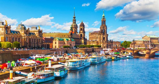 Since German reunification, Dresden has become a cultural, educational and political centre of Germany and Europe