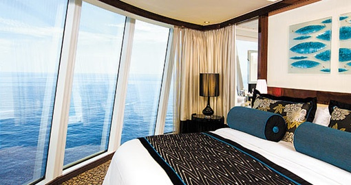 The Haven on the Norwegian Epic