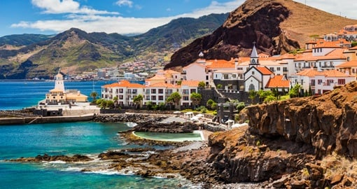 Madeira Portugal Portugal Vacation Tours 2019 20 Goway Travel