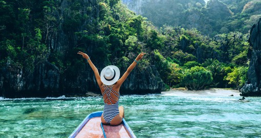 Palawan Tours Philippines Vacations Goway