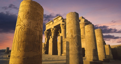 Kom Ombo is a highlight of any Egypt Tour