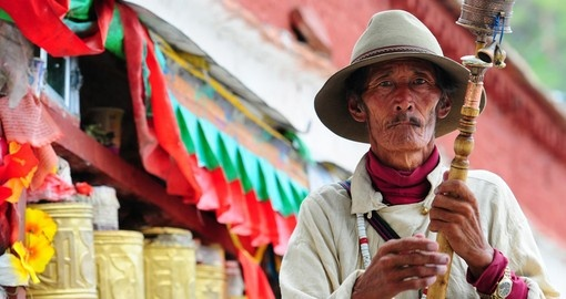 Goway escorted tours china from canada