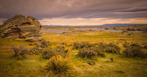 Ida Valley, Central Otago