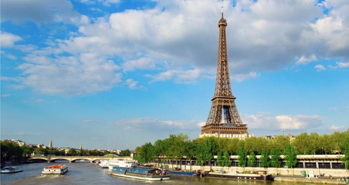 Explore paris on your France vacation