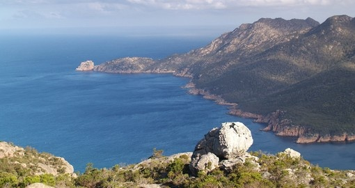 Explore Freycinet National Park on your next Australia vacations.