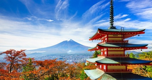 Japan Tours, Vacation Packages & Travel Deals - 2017/18 ...