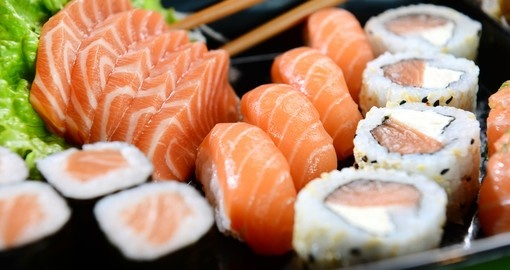 food japan drink japanese goway sushi cuisine information