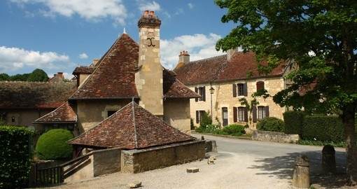 Explore the Apremont France on your next France Vacations.