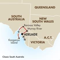 Classic South Australia