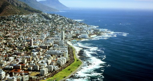 Cape Town Tours | South African Vacation & Tours - 2019/20 | Goway