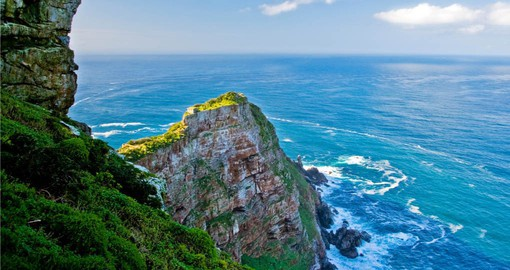 Include a visit The Cape of Good Hope on your South Africa Tours