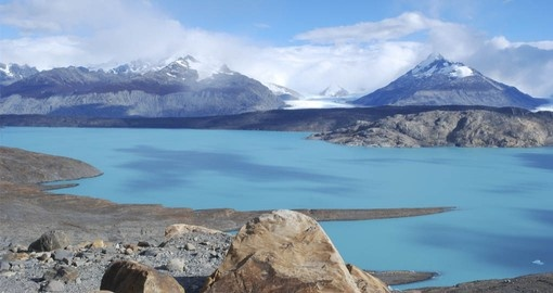 Stunning scenery is part of your Argentina Vacation
