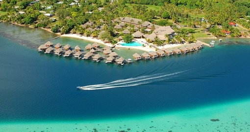 Discover Moorea Pearl Aerial on your next Tahiti vacations.