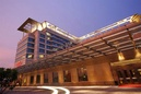 Crowne Plaza Gurgaon (Airport)