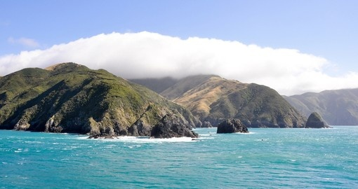 The Cook Strait