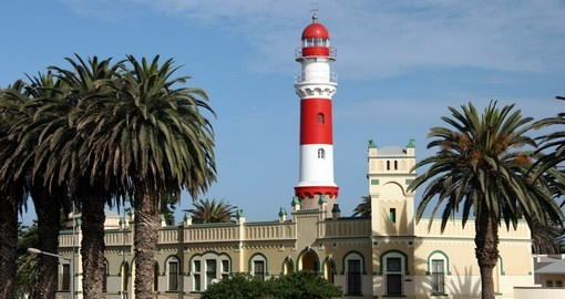 Windhoek Lighthouse