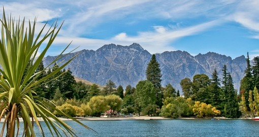 Discover Remarkable Mountains in Queenstown on your next New Zealand vacations.