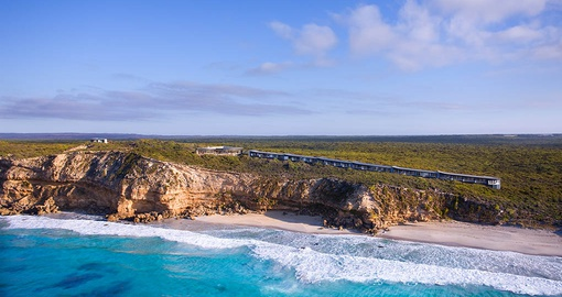 Experience all the amenities of beautiful Southern Ocean Lodge during your next Australia vacations.