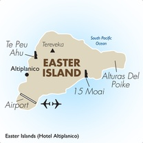 Easter Islands (Hotel Altiplanico)