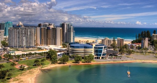 Outrigger Twin Towns, Gold Coast