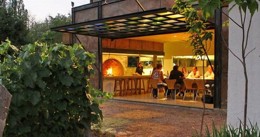 Enjoy an Asado on your Argentina Vacation