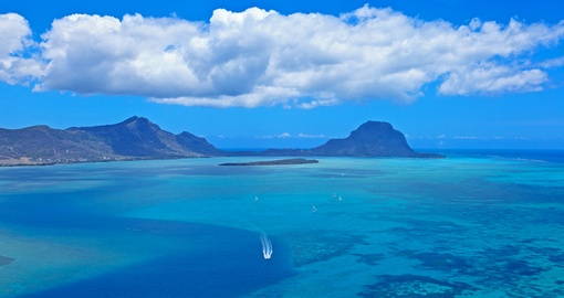 Mauritius has a lot to offer