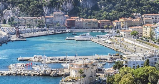 Cannes is a very popular place with its festivities, explore Cannes on your next France vacations.