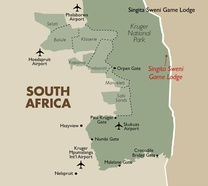 Singita Sweni Game Lodge