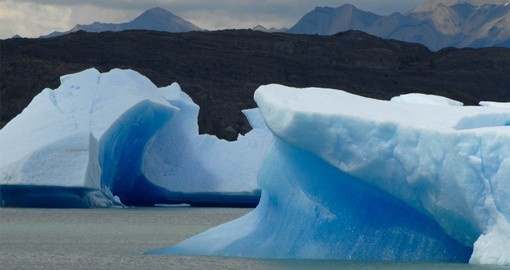 Enjoy the sites of Patagonia on your Argentina Vacation Package