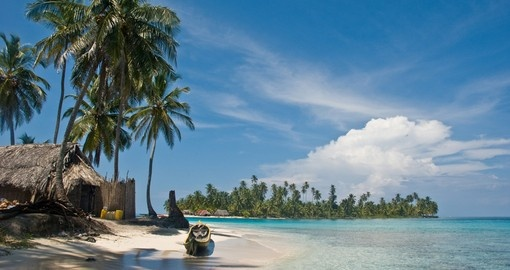 San Blas Islands provides a place to relax and enjoy yourself during your Panama vacation