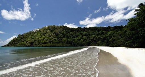 Visit Cape Tribulation and explore the best places in Australia.