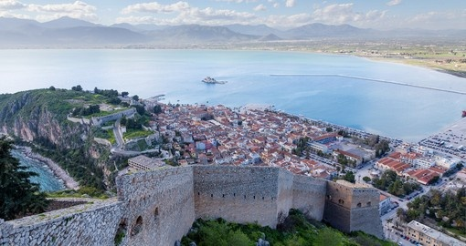 Greece Vacation Tours Travel Packages Goway - Greece travel packages