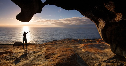 The Remarkable Rocks, Kangaroo Island