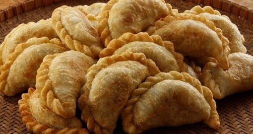 Argentina Food Culture Recipes
