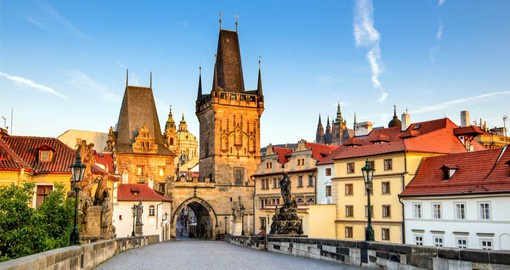 Eastern Europe is an open-air warehouse of architecture, culture and fine art