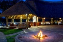 A'Zambezi River Lodge