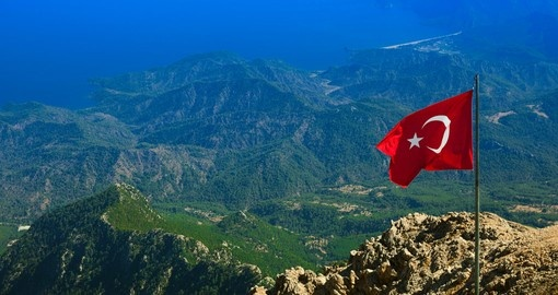 Turkey Nature And Wildlife Goway Travel
