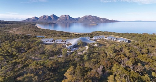 Explore Beautiful Saffire Freycinet in Tasmania during your next Australia vacations.
