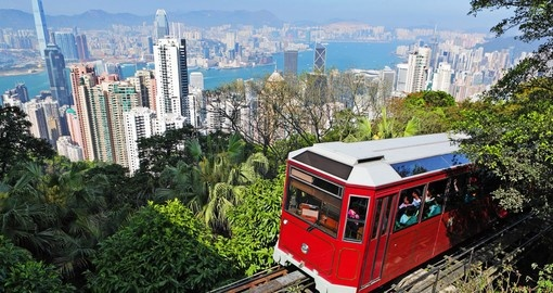 Travel with an ease of access to many Thai attractions with the Tram on your Thailand Vacation