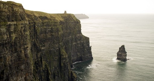 Cliffs of Moher, county Claire
