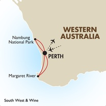 South West & Wine