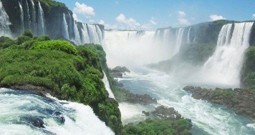 Brazil - Geography and Maps | Goway Travel
