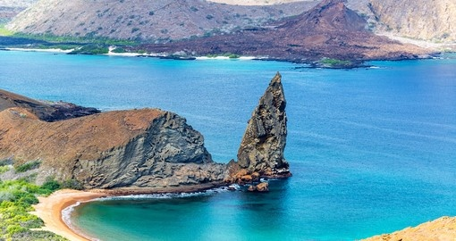Visit the legendary Galapagos Islands on your Ecuador Vacation